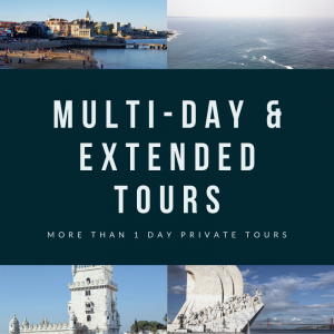 private tours portugal multi-day & extended tours