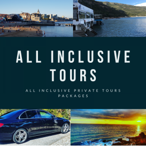 private tours all inclusive tours